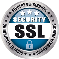Secured by Quality SSL