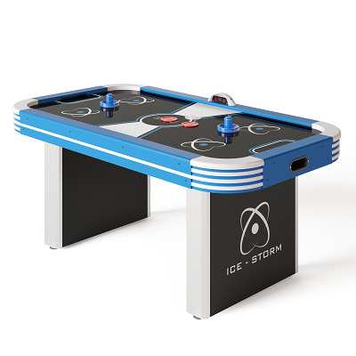 Sportime® LED-Airhockey-Tisch 5,5 ft