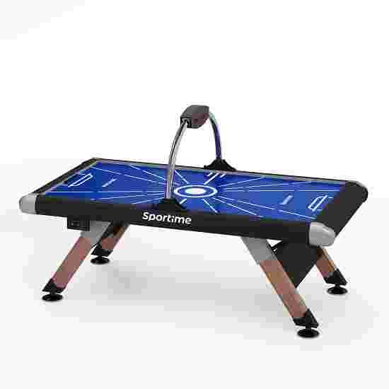"""Automaten Hoffmann Airhockey-Tisch """"Blue Thunder"""" 7ft Modell 2021"""