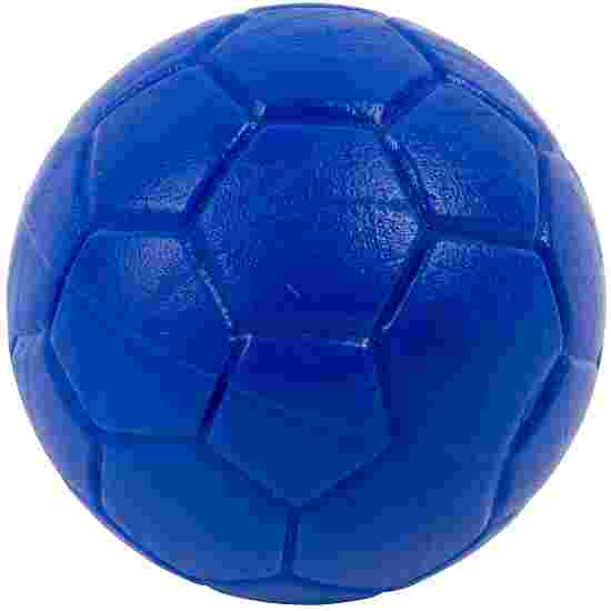 "Automaten Hoffmann Kickerball ""Fußballdesign"" Blau"