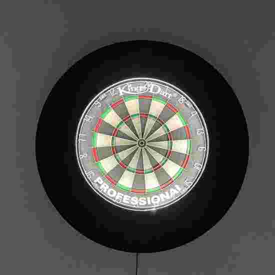 Kings Dart Vision LED-Surround Dartboard Lighting System