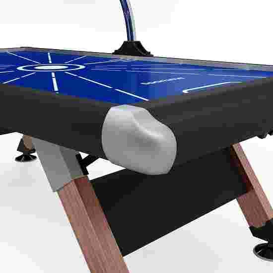 """Sportime® Airhockey-Tisch """"Blue Thunder"""" 8 ft Modell 2021"""