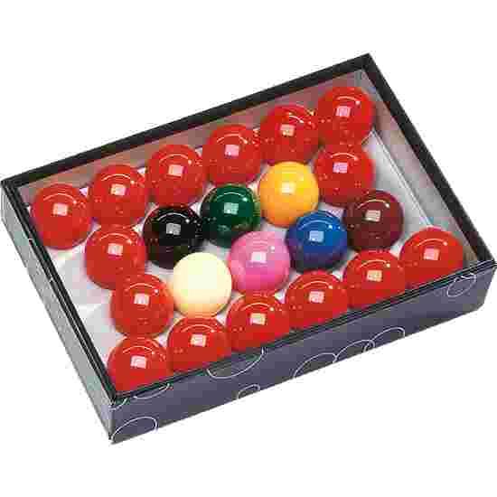 Sportime® Billardkugeln Snooker
