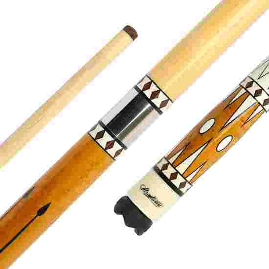 "Stradivari Billard-Queue-Serie ""Master-Billiards"" Rouse Bougton"