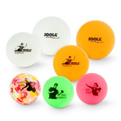 Tischtennis-Bälle Set