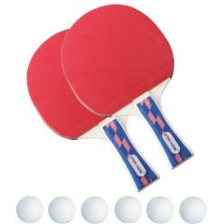 """Tischtennisschläger-Set """"Champion"""""""