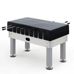 Sportime® Tischßußball Tischkicker Abdeckplane