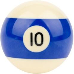 Sportime® Ersatz Billardkugel Pool ø 57,2 mm