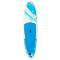 "Sportime® SUP-Board ""Seegleiter ohne Finne"""