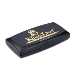 Kings Dart Kunststoff-Dartbox