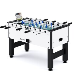 "Sportime® Bluetooth Tischkicker ""Connect & Play"""