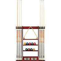 Automaten Hoffmann Billard-Queue Wandhalter