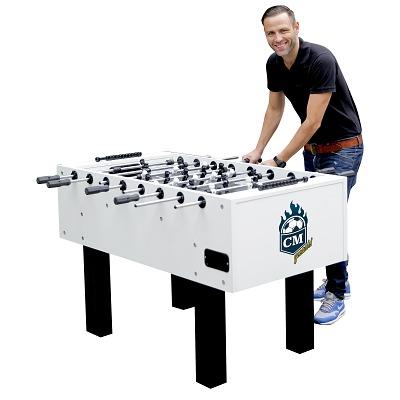 "Automaten Hoffmann Turnierkicker ""Tournament Chris Marks"""