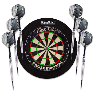 "Kings Dart® Dart-Set ""Premium"""