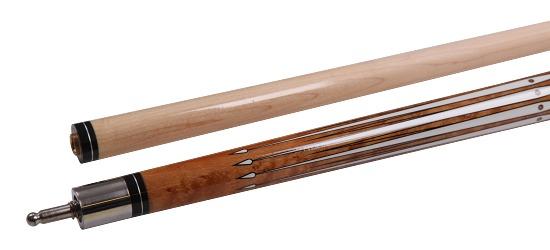 "Stradivari® Billard-Queue ""Turnier"" Cabriac"