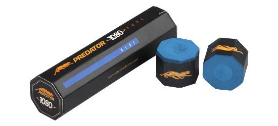 """Predator® Billardkreide """"1080 Pure"""""""
