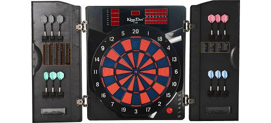 """Kings Dart® Automaten Hoffmann Dartscheibe """"Pro Dart"""""""