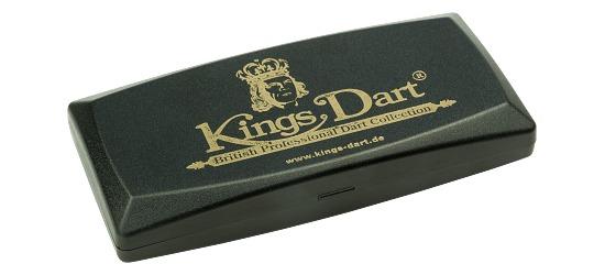 """Kings Dart® """"Profi-Turnierbox"""" Softdart"""