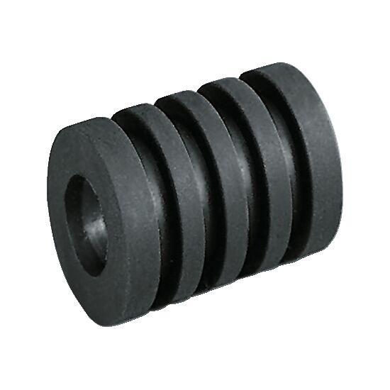 Rückstoß-Stangenpuffer für 16 mm Stangen 1 Stück, 40 mm