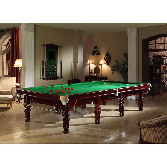 "Snookertisch Robertson ""Tournament"" 9 ft"