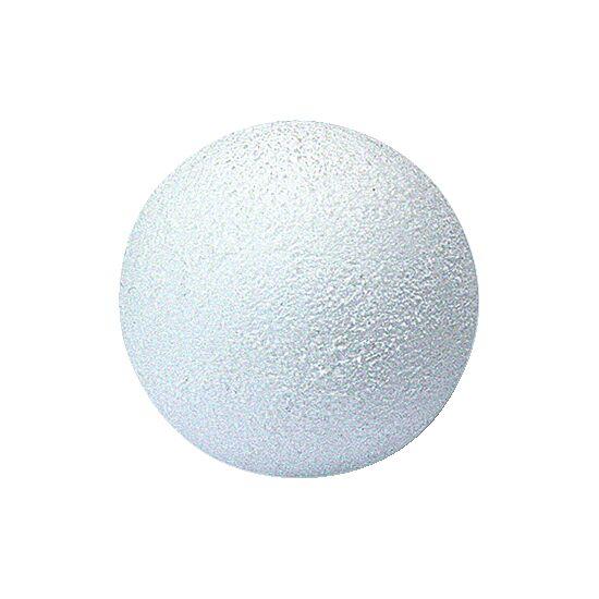 Automaten Hoffmann Kickerball mit rauer Oberfläche Weiß