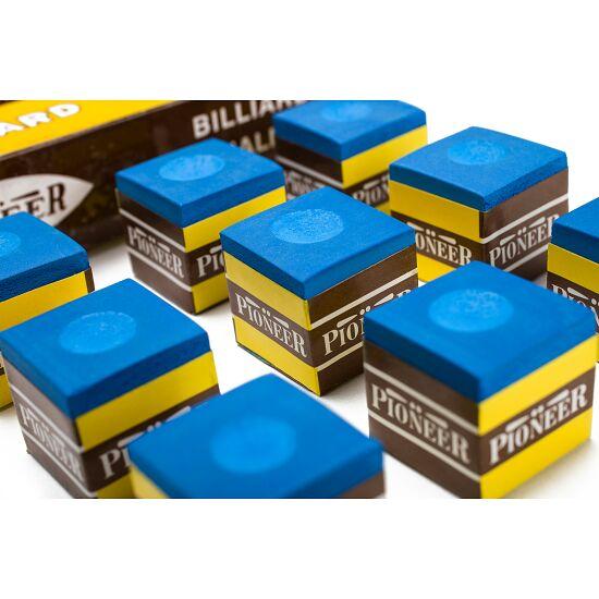 Pioneer Billardkreide Blau