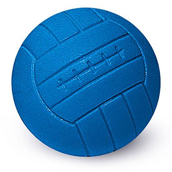 """Automaten Hoffmann Kickerball, """"mittelhart"""" Blau, 5er Set"""