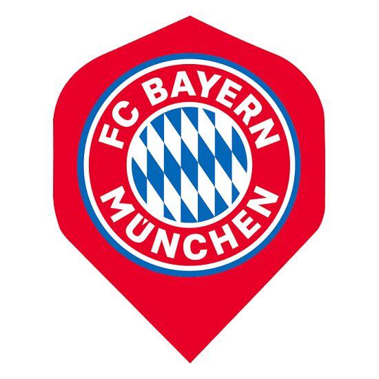 "Kings Dart® Flightset ""Bundesliga"" FC Bayern München"