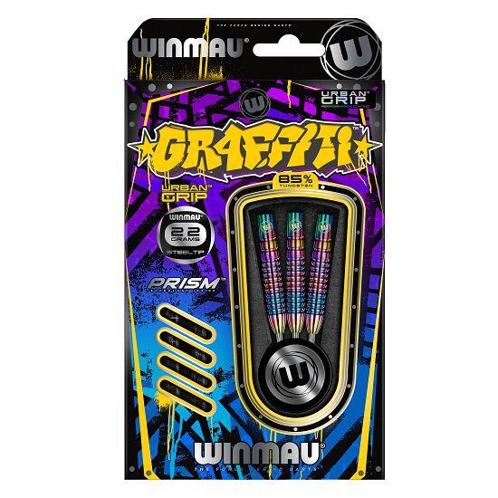 """Winmau® Steeldartpfeil """"Graffiti"""" 22 g"""