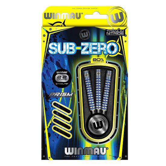 "Winmau® Steeldartpfeil ""Sub-Zero"" 22 g"