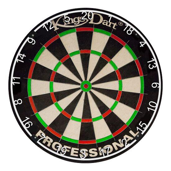 "Kings Dart® Dartscheibe ""Professional HD"""