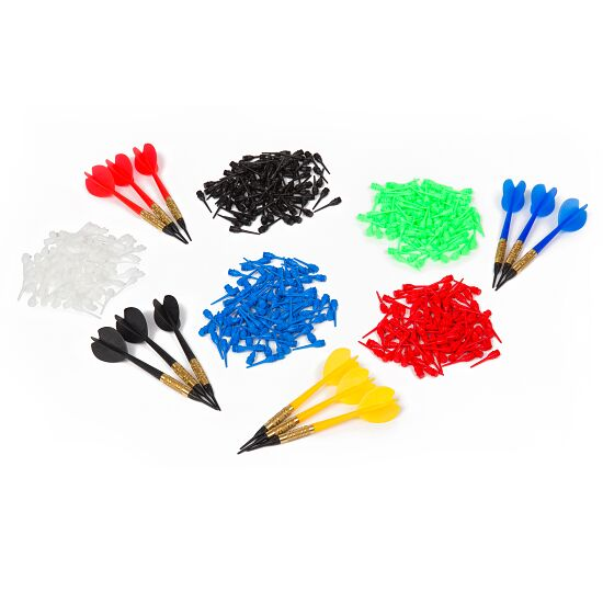 "Kings Dart® Softdartpfeil-Set ""Hobby"""