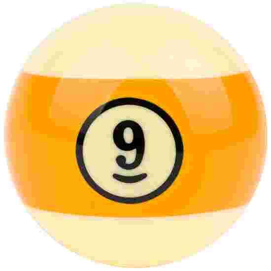Gold Cup Ersatzkugeln einzeln 9