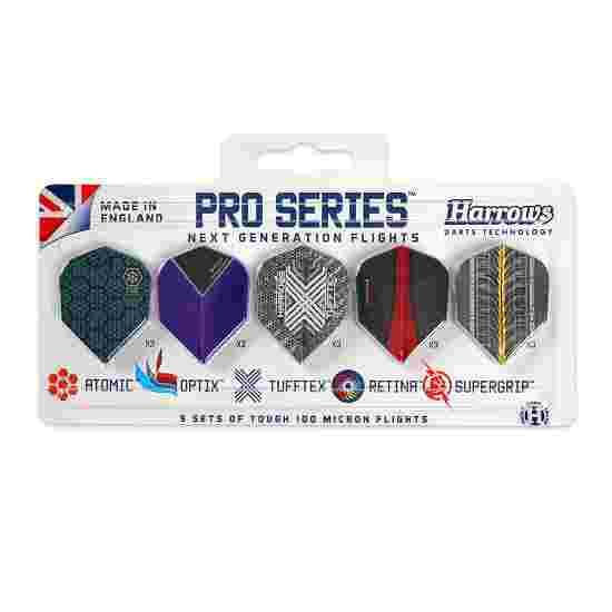 Harrows Pro Series 5 Flight Pack