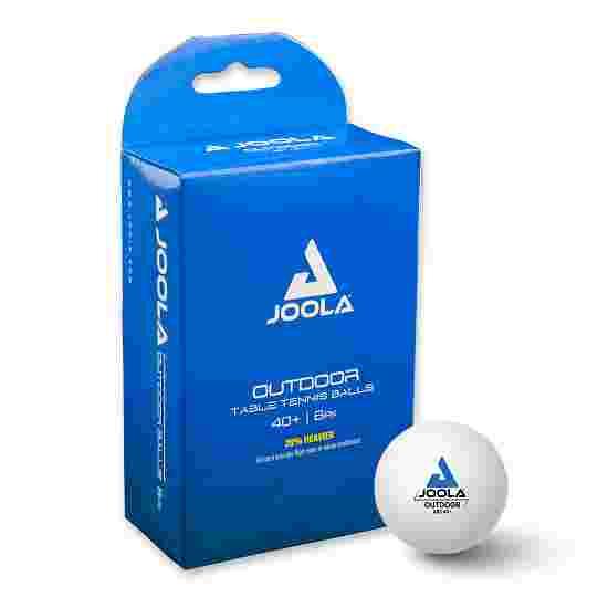 Joola Tischtennisbälle Outdoor extra schwer