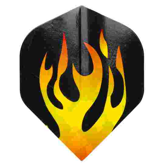 Kings Dart 12 Steeldartpfeile für Einsteiger