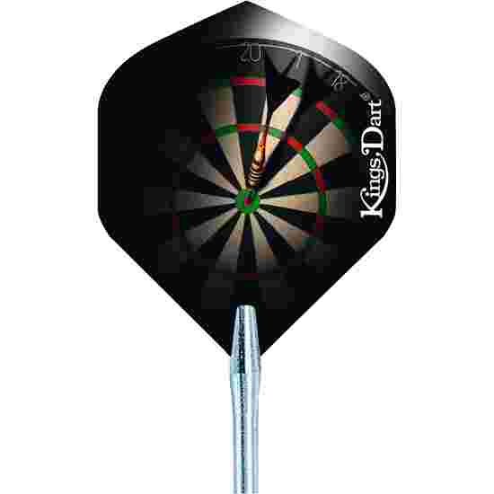"Kings Dart Flight ""HD 100"" Bullseye"