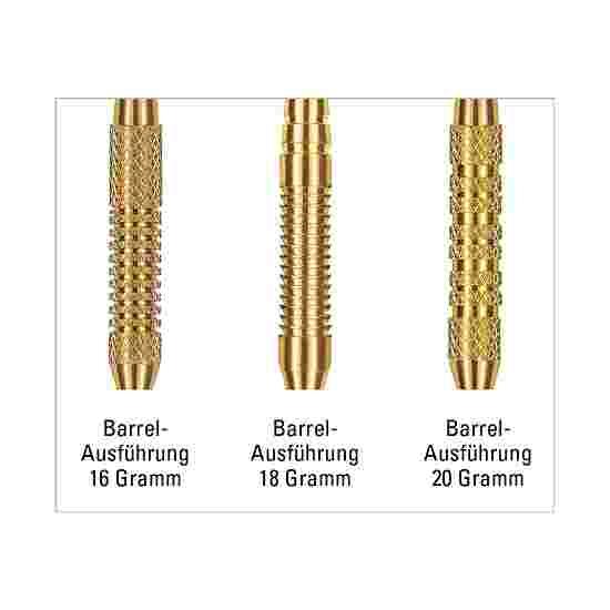 "Kings Dart Softdartpfeil ""Gold Star"" 16 g"