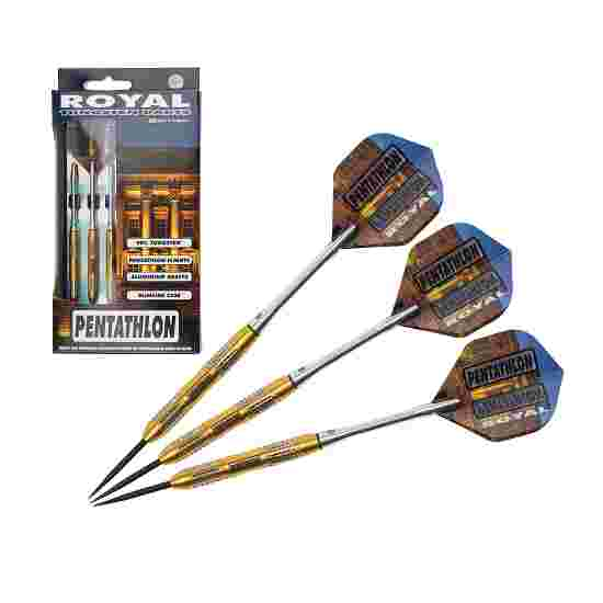 "Pentathlon Steeldartpfeil ""Royal"" 23 g"
