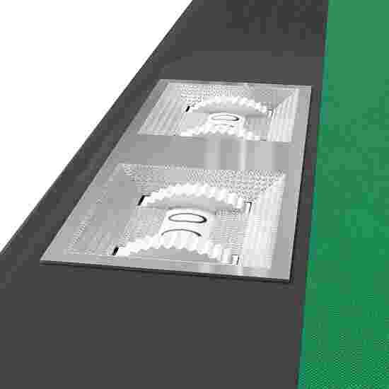 """Sportime® Billardtisch """"Galant"""" 7 ft, Grün"""