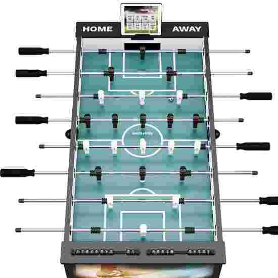 """Sportime® Bluetooth Tischkicker """"Connect & Play"""" Stadion Edition"""