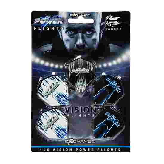 "Target Flight-Set ""Phil Taylor Vision Power"""