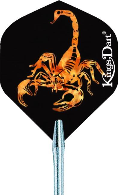 """Kings Dart Flight """"HD 100"""" Scorpion"""
