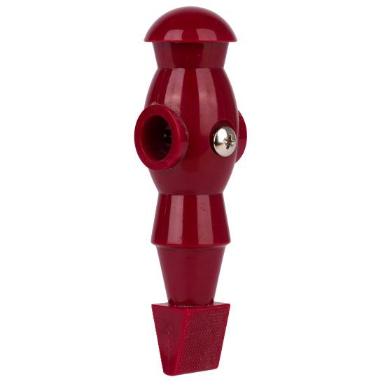 Kickerfigur Kunststoff 13mm Rot