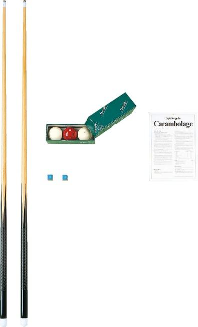 Automaten Hoffmann Carambolage-Set