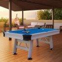 """Sportime® Billardtisch """"Outdoor"""" 7 ft"""