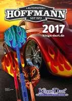 Der Automaten-Hoffmann Kings-Dart Katalog