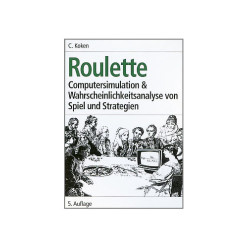 Roulette-Buch