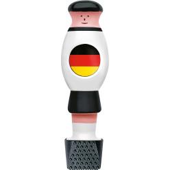 "Automaten Hoffmann Kickerfigur ""Nationalmannschaft"" Deutschland, 11er Set"