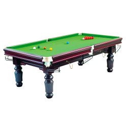 "Snookertisch Robertson ""Tournament"""